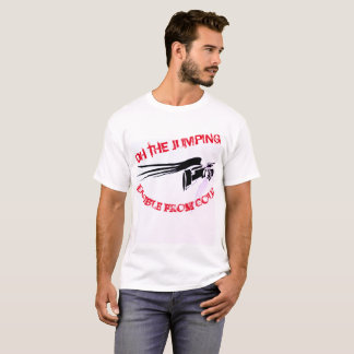 Coldzera Awp Tシャツ