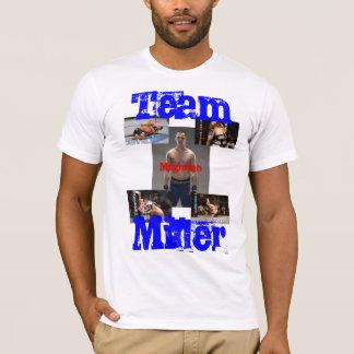 coleの製粉業者 tシャツ