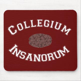 Collegium Insanorum - mousepad マウスパッド