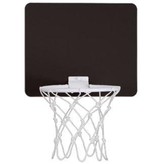 color licorice ミニバスケットボールゴール