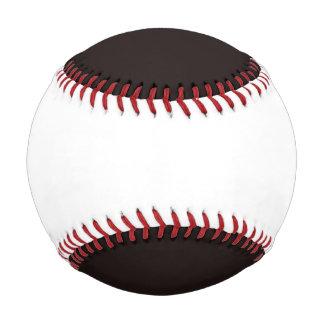 color licorice 野球ボール