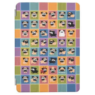 ColorblockのiPad Airカバー iPad Air カバー