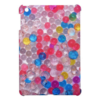 colore水球 iPad mini case