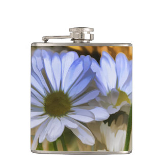 COLORFUL DAISIES FLASK フラスク