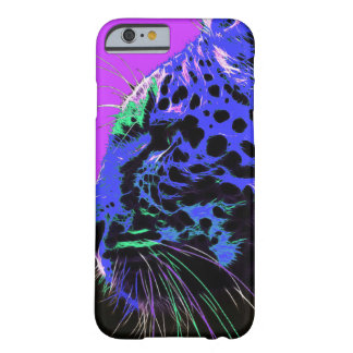 Colorfullのチータ Barely There iPhone 6 ケース