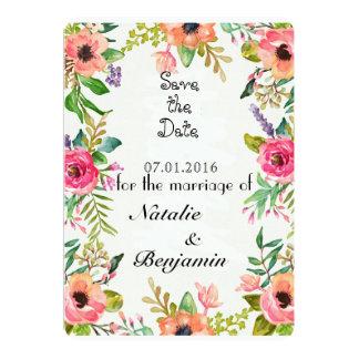 colorfullの結婚式招待状カード カード