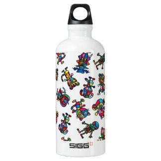 colorfuls SIGG トラベラー 0.6L ウォーターボトル