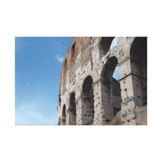 Coloseum、ローマ キャンバスプリント