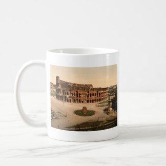 ColosseumおよびメタSudans、ローマ、イタリア コーヒーマグカップ