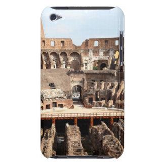 Colosseumかローマのコロシアム、最初に Case-Mate iPod Touch ケース