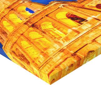Colosseumのキャンバス キャンバスプリント