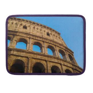 Colosseumのローマ- Macbookのプロ袖 MacBook Proスリーブ