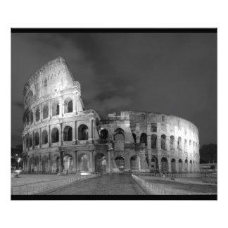 Colosseumの写真のプリント フォトプリント