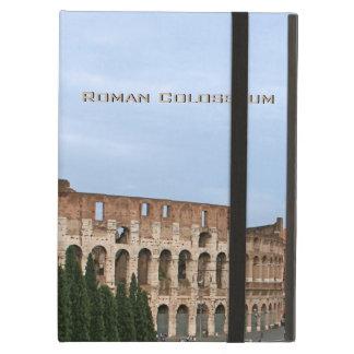 Colosseumの古代ローマの建築 ローマイタリア iPad Airケース