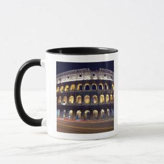 Colosseumの撃たれる夜 マグカップ