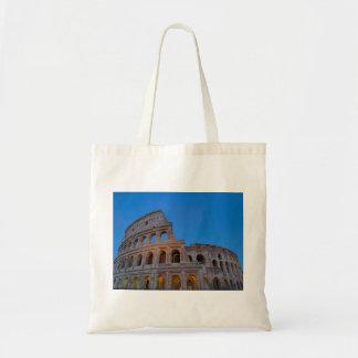 Colosseumの最初にFlavianの円形劇場 トートバッグ