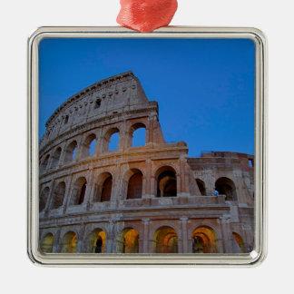 Colosseumの最初にFlavianの円形劇場 メタルオーナメント