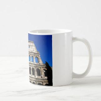 Colosseumローマイタリア コーヒーマグカップ