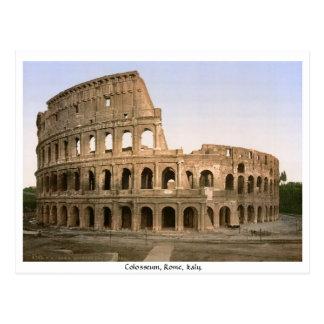 Colosseumローマ、イタリア ポストカード