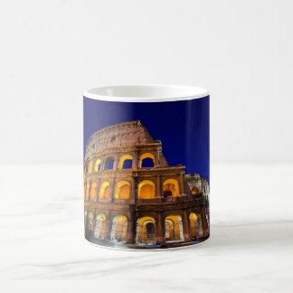 Colosseumローマ コーヒーマグカップ