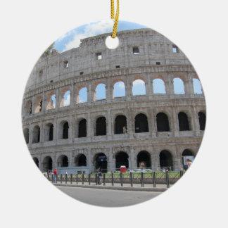 Colosseumローマ! セラミックオーナメント
