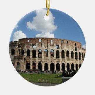 Colosseumローマ セラミックオーナメント