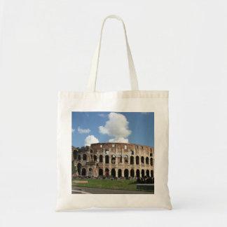 Colosseumローマ トートバッグ