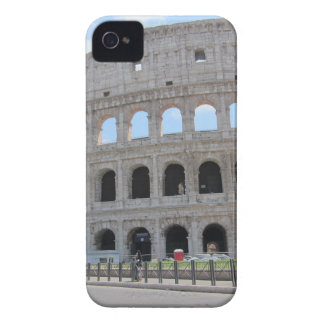 Colosseumローマ! Case-Mate iPhone 4 ケース