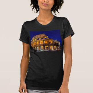 Colosseumローマ Tシャツ