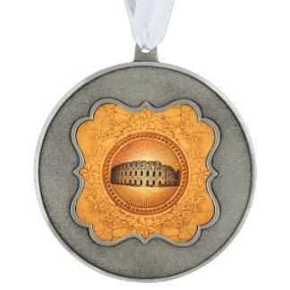 Colosseum オーナメント