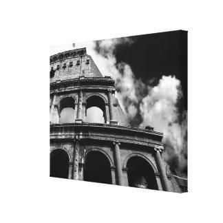 Colosseum キャンバスプリント