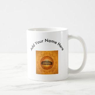 Colosseum コーヒーマグカップ