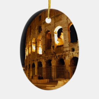 Colosseum セラミックオーナメント
