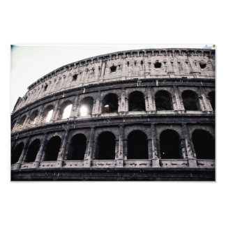Colosseum フォトプリント