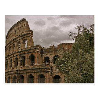 Colosseum ポストカード
