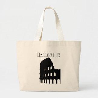 Colosseum ラージトートバッグ