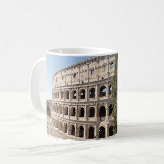 Colosseum (ローマ) コーヒーマグカップ