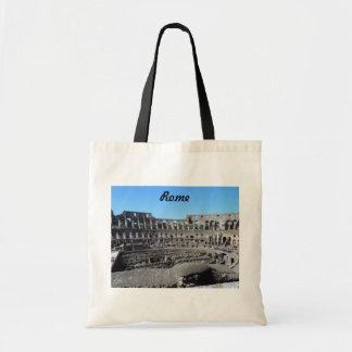 Colosseum-ローマ トートバッグ