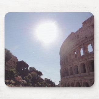 Colosseum (ローマ) マウスパッド