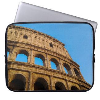 Colosseum、ローマ ラップトップスリーブ