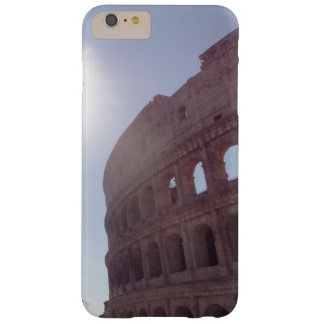 Colosseum (ローマ) barely there iPhone 6 plus ケース