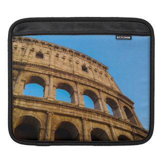 Colosseum、ローマ iPadスリーブ