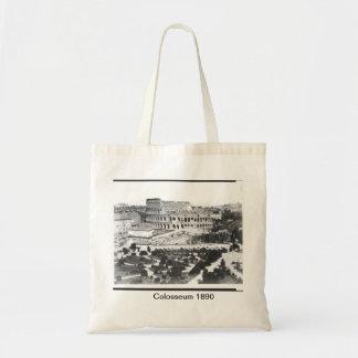 Colosseum 1890のバッグ トートバッグ