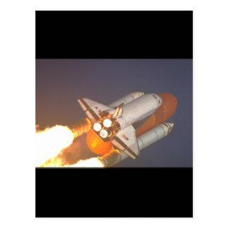 Columbia_Space ポストカード
