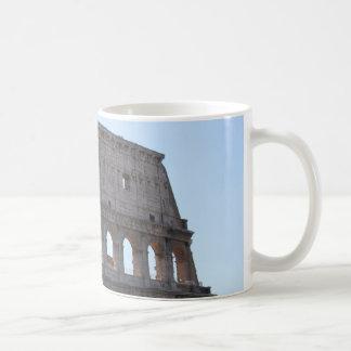 Colusseum、ローマ、イタリア コーヒーマグカップ