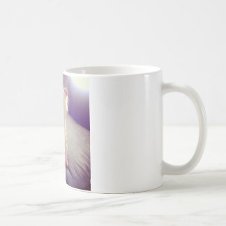 Comboverのヨークシャーテリア コーヒーマグカップ