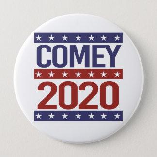 COMEY 2020年- - 10.2CM 丸型バッジ