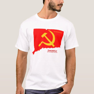 CommuneticutのTシャツ Tシャツ