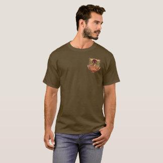 Company Sasquatch OutfitterのTシャツ Tシャツ