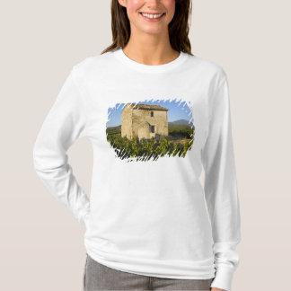 Comtat Venaissin、ボークリューズの古い家、 Tシャツ